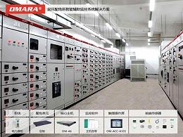 居民配电所智能辅助监控系统解决方案