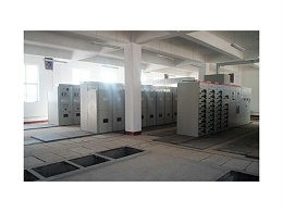 高低压配电室集成监控设备有什么?