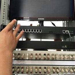 内蒙古电力公司UPS蓄电池远程放电实例,看迈世如何把服务做到细节