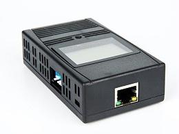 机柜温湿度传感器OM-TH-B901
