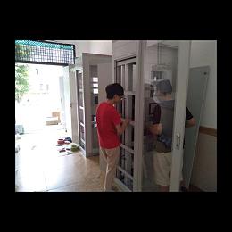 广州供电局配电房智能辅助监控系统