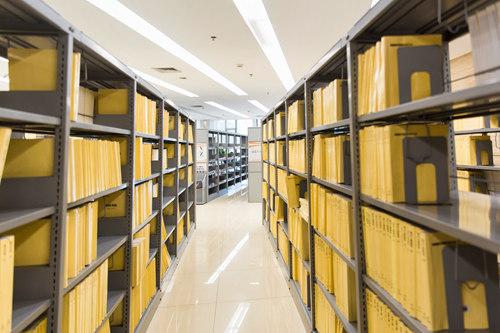 为你介绍档案库房环境监控设备的类型