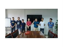 迈世机房监控智能传感器部门成立