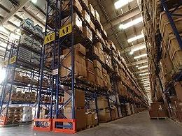 迈世为贵州安顺烟草1500平方米仓库制定温湿度监控解决方案