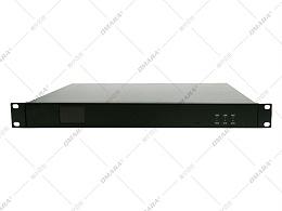 1U带屏机房环境监控一体化主机A6-X600